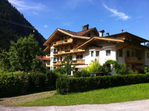 Hotel-overnachting met je hond in Apart Austria - Mayrhofen