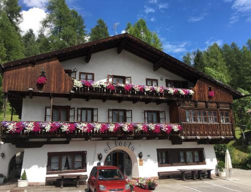 Hotel Al Larin Cortina d'Ampezzo