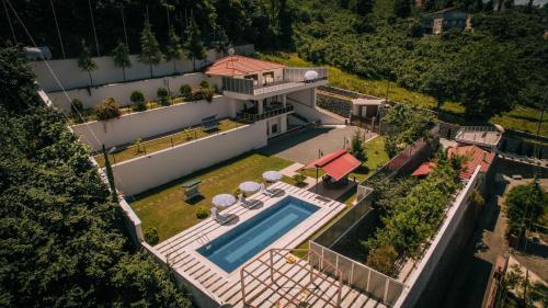 Trabzon Blue & Green Villa Gursoy indirim kuponu
