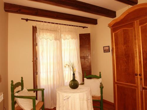 Suite Casa del Infanzón 31