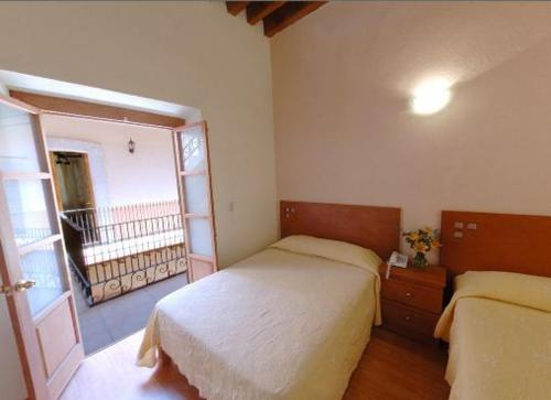 HotelHotel Casa Santo Domingo