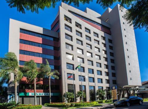 . Tri Hotel Executive Caxias
