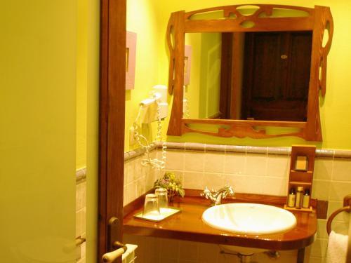 Suite Casa del Infanzón 22