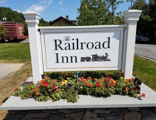 The Railroad Inn