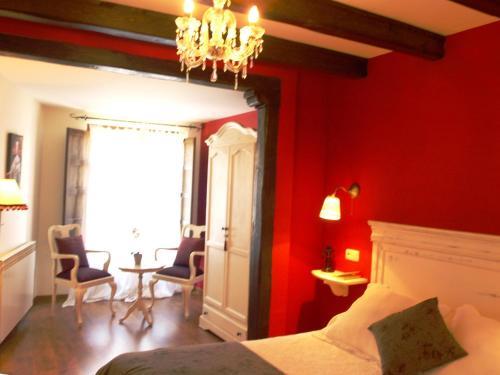 Suite Casa del Infanzón 39