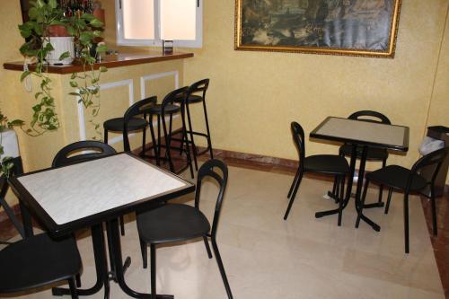 . Hotel Albohera