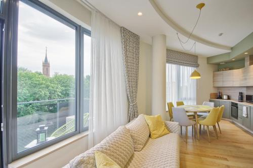 . Korio Apartments, Druskininkai