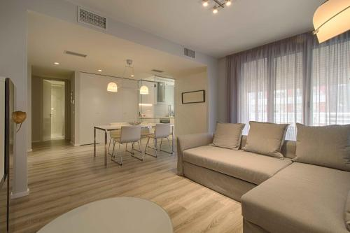 . The Rooms Apartments Tirana