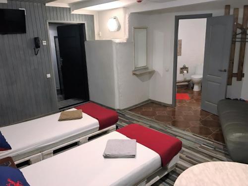 . Mamba Hotel