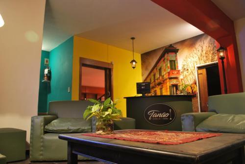 HotelTango Hostel Córdoba