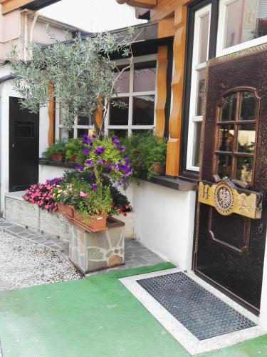 . Villaggio Hotel Aquila