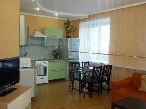 . Сomfort Apartment Raduga