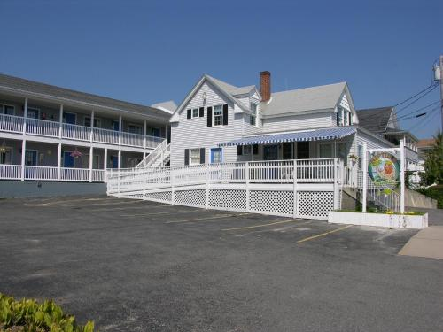 Neptune Motel Maine