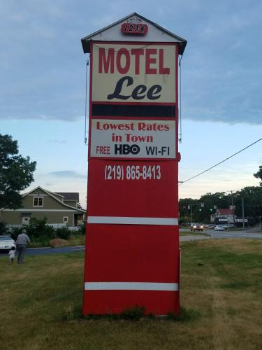 Motel Lee, Schererville, IN