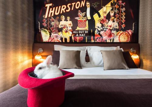 Hotel Splendor Elysées photo 20