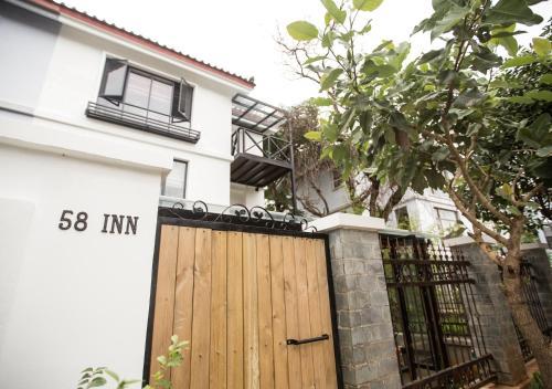 . 58 Inn Lijiang