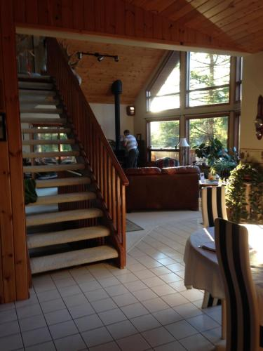 End of the road B & B - Accommodation - Cranbrook