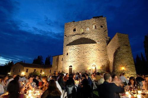 Località Tornano 53013, Gaiole in Chianti, Siena,  Italy