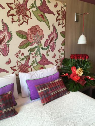 Hotel Ginebra photo 40