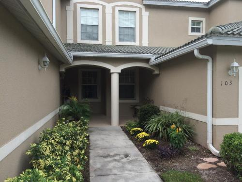Cypress Woods Golf & Country Club - Naples, FL 34119