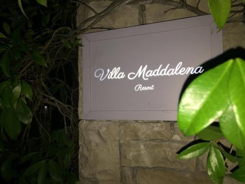 . Villa Maddalena