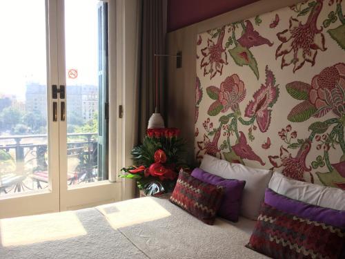 Hotel Ginebra photo 43