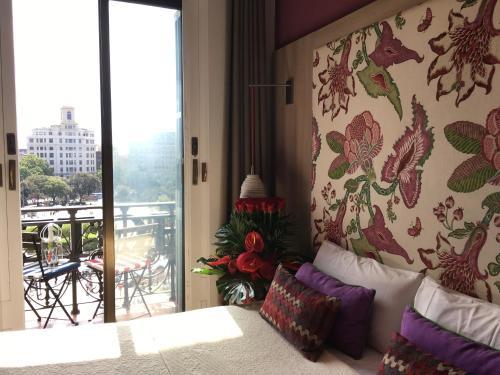 Hotel Ginebra photo 44