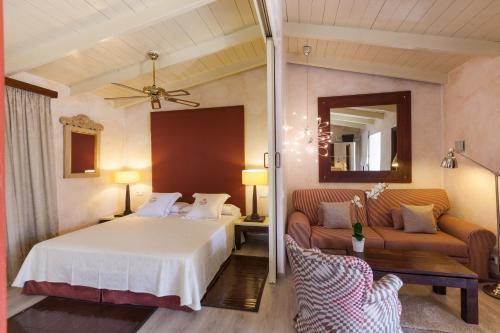 Suite Hotel Rural Cas Pla 4