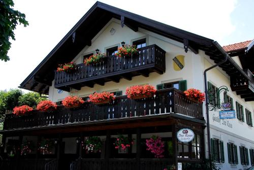 . Landgasthof Drei Rosen