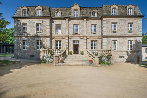 . Domaine De Barres