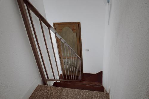 Apartamento com 1 Quarto (4 Adultos) - Pisos Separados (One-Bedroom Apartment (4 Adults) - Split Level)