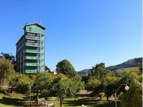 Foto de Hotel Das Thermas