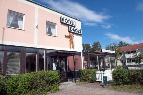 Hotell Dacke