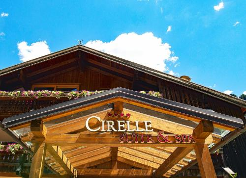 Residence Cirelle Suite & Spa Canazei