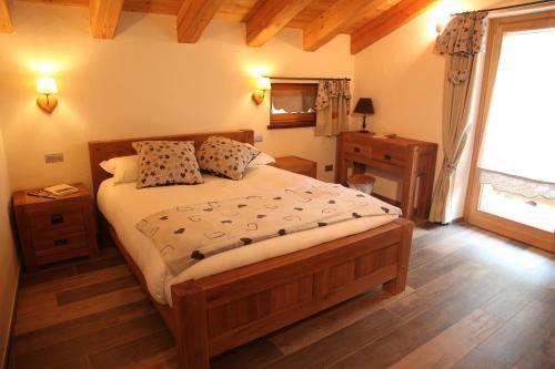 Mi Casa Tu Casa - Accommodation - Brusson