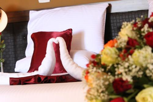 Фото отеля Heyday Hotel Addis Ababa