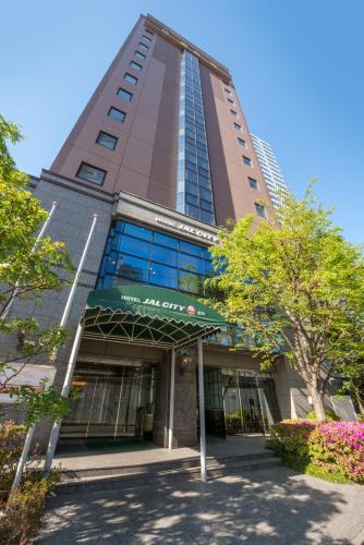 Hotel JAL City Sendai