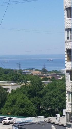 . VladApart- center nearby sea view