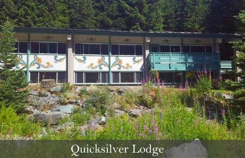 Crystal Mountain Hotels - Accommodation - Crystal Mountain