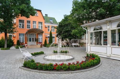 Kras Hotel Resort & Spa