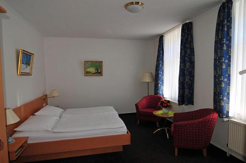 Hotel Stadt Reinfeld, Stormarn