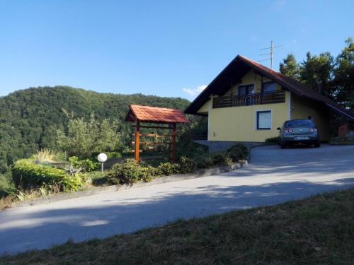Getaway At the three lights - Hotel - Ševnica