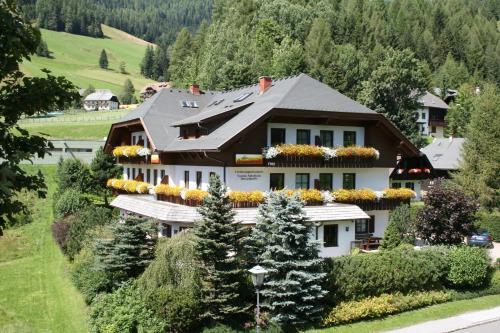 Appartements Oswaldeck Bad Kleinkirchheim