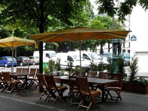 Hôtel Roi René photo 16