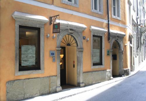 . Boutique Hotel Albero Nascosto