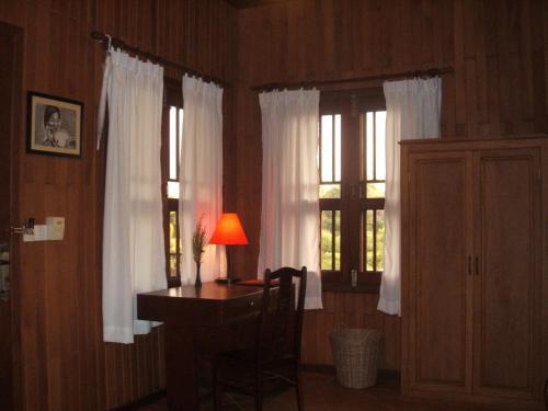 Green Plateau Lodge room photos