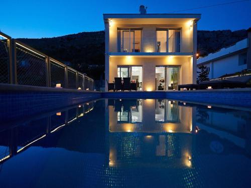 Villa Maranata Jesenice