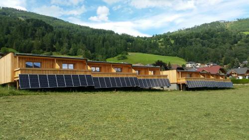 . Premium Appartements Sonnenbahn