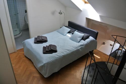 Prague Letna Apartments - image 8