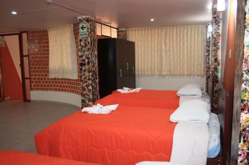 HotelHotel Los Gadiolos